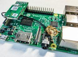 Homematic CCU2 auf Raspberry Pi- piVCCU Update durchführen