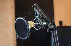 Aukey Kondensator Mikrofon im Test