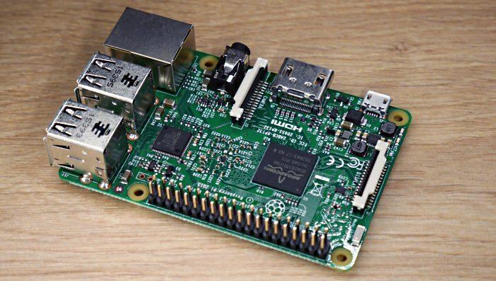 RaspberryMatic: Raspberry Pi3 als LAN Gateway verwenden