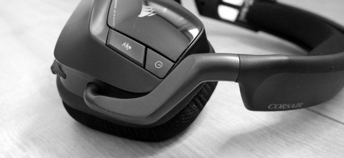 Gaming Headset Corsair VOID RGB 7.1 Wireless vorgestellt