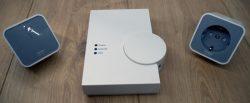 Osram Lightify mit der Homematic CCU2 verbinden