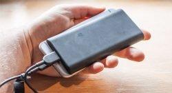 Anker Power Core Slim 5000 - Externer Akku im Taschenformat