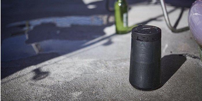 Vorstellung Bose SoundLink Revolve