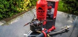Outdoor-Technik: MSR XGK EX Mehrstoffkocher