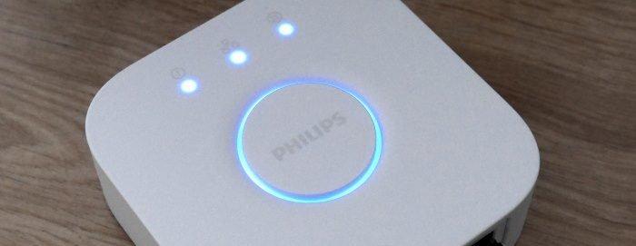 OSRAM Lightify Komponenten mit Philips Hue verbinden