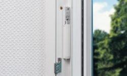 HomeMatic: NEUHEIT -  HomeMatic IP Fenster- und Türkontakt – verdeckter Einbau