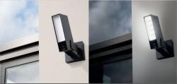 Haussicherheit:  Erfahrungsbericht Netatmo Presence Outdoor Kamera