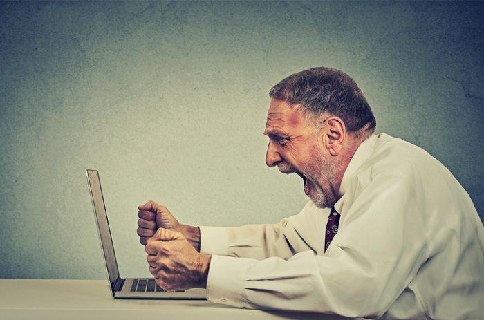 Einstieg in die Computerwelt für Senioren