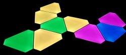 Nanoleaf Aurora via API-Zugriff per Homematic steuern