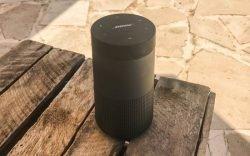 Bose Soundlink Revolve im Praxistest