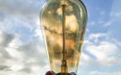 Edison retro Lampen - LEORX ST64 E27