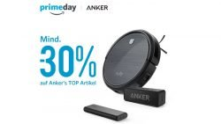 Amazon Prime Day - Top Rabatte bei Anker