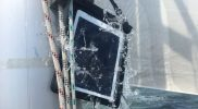 Moko Wasserdichte Hülle iPad 4