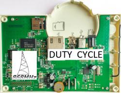 HomeMatic & RaspberryMatic: Duty Cycle, eine schlummernde GEFAHR und was man tun kann