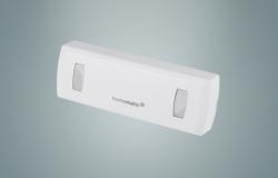 NEUHEIT -  Durchgangssensor mit Richtungserkennung für HomeMatic IP und HomeMatic