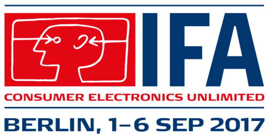 IFA 2017 – eQ-3 stellt neue HomeMatic Produkte vor