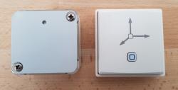 Homematic - Erfahrungsbericht neuer Beschleunigungssensor - RaspberryMatic