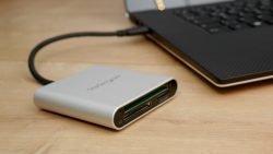 Multi-Card Reader mit USB-C für Smartphone und PC: Der FCREADU3C von StarTech