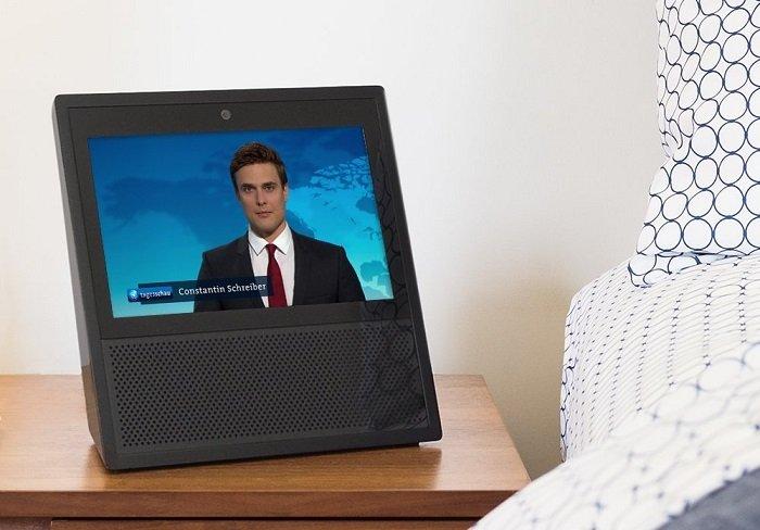 Zwei Amazon Echo Show für 189,98€