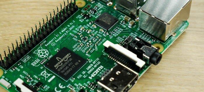 NOOBS - Einstieg und erste Schritte in die Raspberry Pi Welt