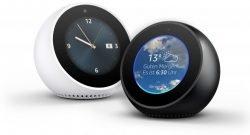 Klein aber fein - der neue Amazon Echo Spot