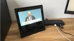 Live TV auf dem Amazon Echo Show