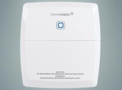 NEUHEIT - 2-fach Schaltaktor für Heizungsanlagen - Homematic und Homematic IP