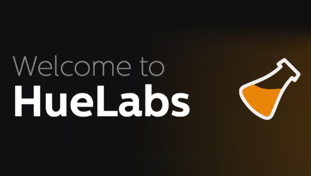 Philips Hue Labs - Geheimtip für neue Funktionen