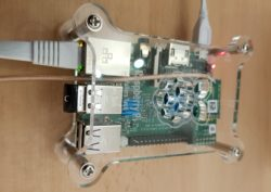 Raspberrymatic – EINFACHE automatische Sicherung auf USB-Medium