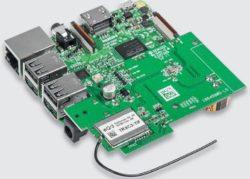 VORSCHAU - Neuigkeiten 05.2018 - Leistungsfähige CCU mit Raspberry Pi 3 und OCCU