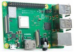 Raspberrymatic – Umstieg auf die neue Raspberry Pi 3 B+