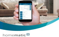 Homematic IP – Release Notes Mai 2018 – Neue Funktion und Aktoren