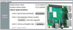 Raspberrymatic - Firmware Update über WebUI ohne SD-Karten Wechsel - Homematic