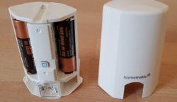 Rollladensteuerung mit Access Point: Lichtsensor HmIP-SLO zur Beschattung verwenden