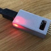 Quick-Tipp: DIY-Gehäuse für den FTDI-Adapter