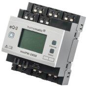 Homematic wired IP Geräte sind bei ELV eingetroffen