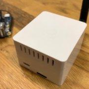 Die warscheinlich kleinste und günstigste CCU3 der Welt