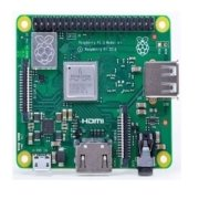 Neue Raspberry PI 3 Model A+