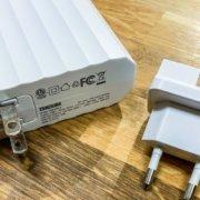 USB-C Ladegerät mit 45W Power Delivery