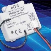 Homematic IP Kontakt-Schnittstelle 1-fach - HmIP-FCI1 - Vorstellung und Programmierung