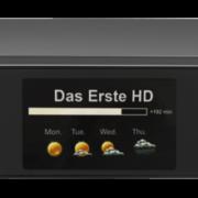 Sat-Receiver VU+/Dreambox über HM und Alexa steuern