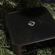 Weihnachtsgadget mit Mediola - Weihnachtsbaumbeleuchtung über Homematic steuern