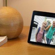 IP-Kamera der Haustür auf Alexa Show anzeigen