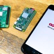 Raspberry Pi Zero W und Pi 3A+ per App via Bluetooth ins WLAN bringen