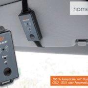 Homematic IP Fernbedienung mit Montagegurt - HmIP-RCB1 - ab sofort bestellbar