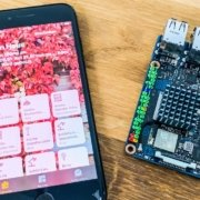 Quicktipp: Homebridge - Autostart für Tinker Board S einrichten