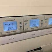 Homematic IP wired - E13 Fehler beim HmIPW-DRD3 Dimmer beheben