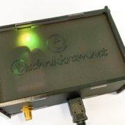 Gehäuse für die HB-RF-USB Platine - Anleitung für den Zusammenbau