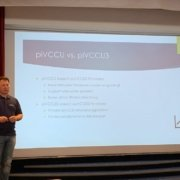 piVCCU vs. piVCCU3– Präsentation Entwicklung und Ausblick – Nachlese Usertreffen 2019