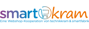 Smartkram Webshop
